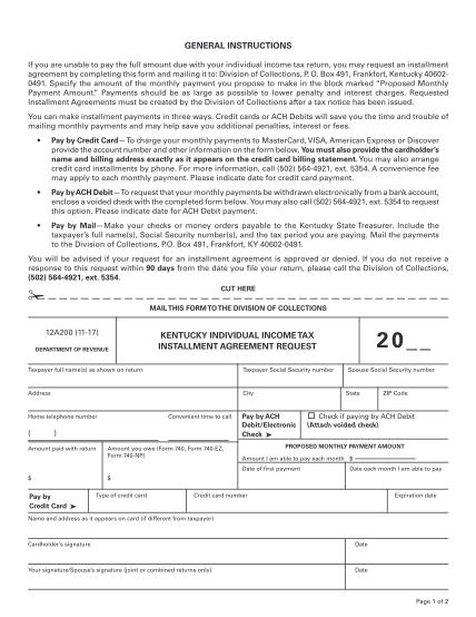 438611789-12a200-kentucky-income-tax-installment-agreement-request