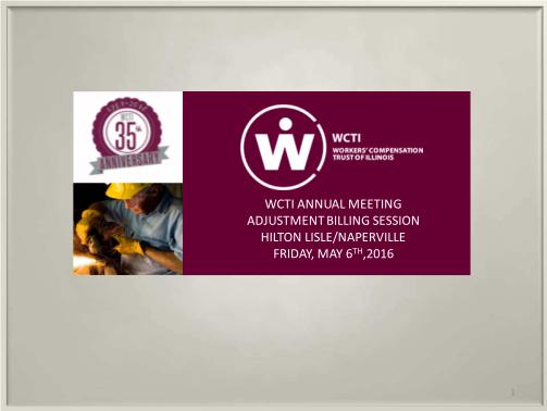 466004611-bwctib-annual-meeting-adjustment-billing-session-hilton-wcti