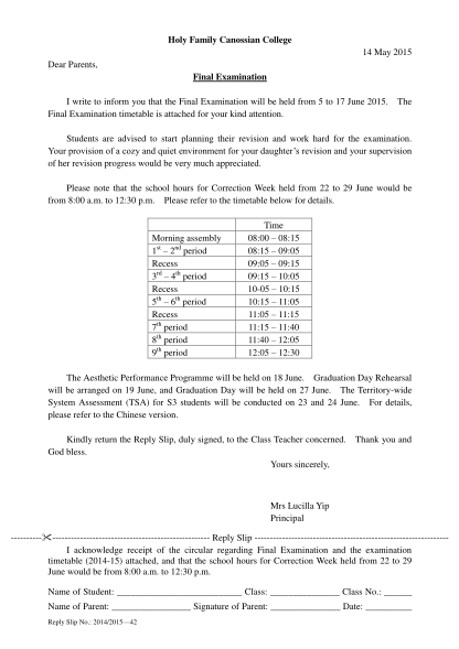 467115068-i-write-to-inform-you-that-the-final-examination-will-be-held-from-5-to-17-june-2015-hfcc-edu