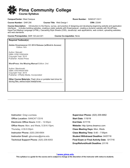 474609012-dar-111-syllabus-template-pima-community-college