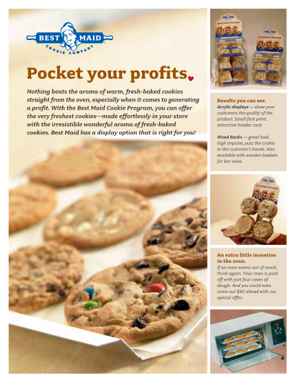 481014000-pocket-your-profits-best-maid-cookie-company