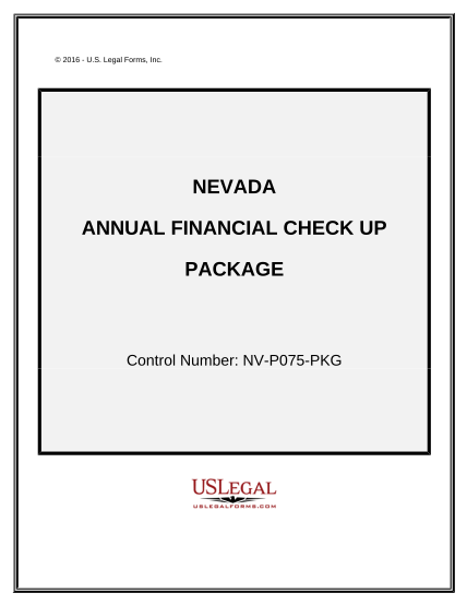 497320975-annual-financial-checkup-package-nevada