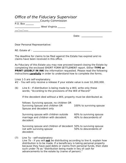497431593-wv-waiver-of-final-settlement-form
