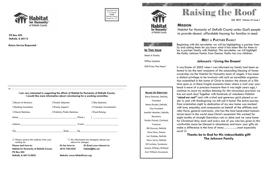 49955182-newsletter-fall-2010-hfhdcillinoisorg-hfhdcillinois