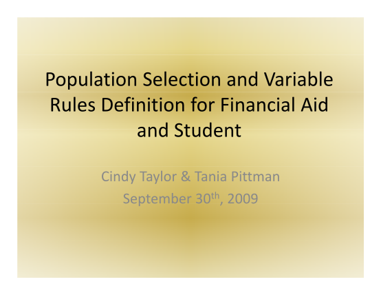 507291603-population-selection-and-variable-rules-definition-for-financial-aid-usg