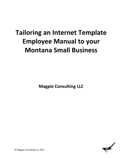 516559176-tailoring-an-internet-employee-manual-pdf-magpie-consulting-magpieconsulting