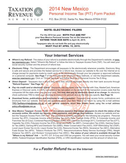 51720798-nm_tax_bokletpdf-form-8399-rev-3-2010-employees-plan-deficiency-checksheet-attachment-9-newmexico-taxhow