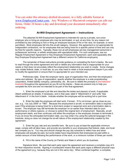 5175-fillable-editableemployment-contract-sample-pdf-form