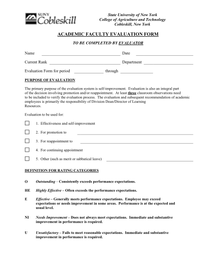 52004252-academic-faculty-evaluation-form-cobleskill