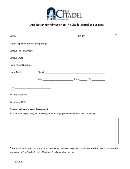 52090731-application-for-admission-to-the-citadel-school-of-business-citadel