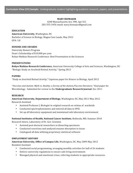 521131540-undergraduate-cv-sciencedocx