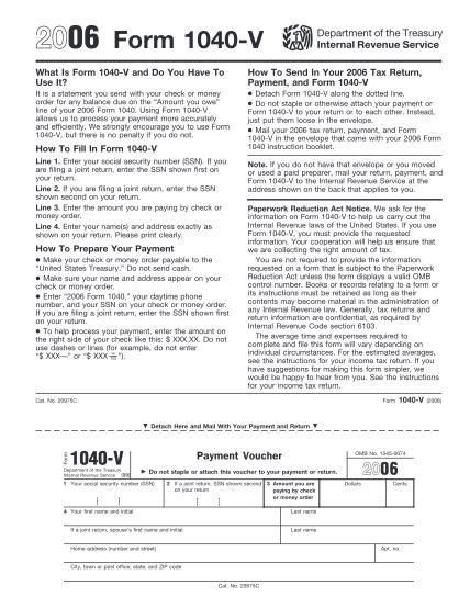 5304834-f1040v-2006-2006-form-1040--v-other-forms-irs