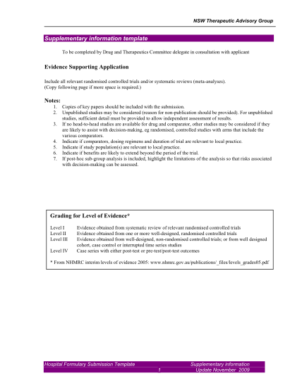 53271239-nsw-tag-dtc-toolkit-supplementary-information-template-nov-2009