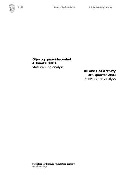 55259824-oil-and-gas-activity-4th-quarter-b2003b-statistics-and-analysis-ssb-ssb