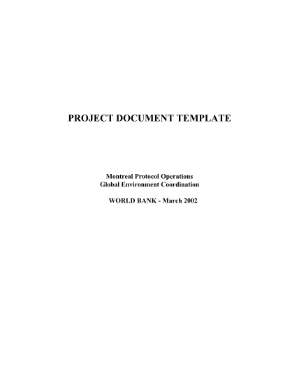55339380-project-document-template-world-bank-group-siteresources-worldbank