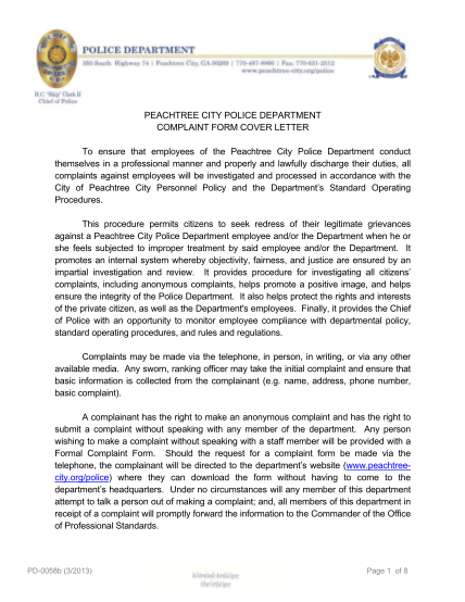 55349988-peachtree-city-police-department-complaint-form-cover-letter-peachtree-city