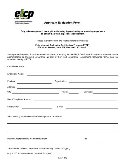 57603055-applicant-evaluation-form-etcp