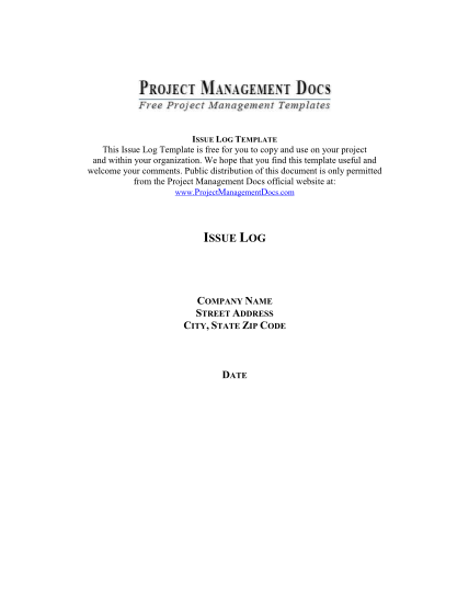 58555197-issue-log-template-project-management-templates