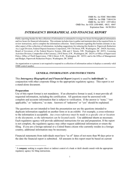 59837356-interagency-biographical-and-financial-report-form-ctgov-ct