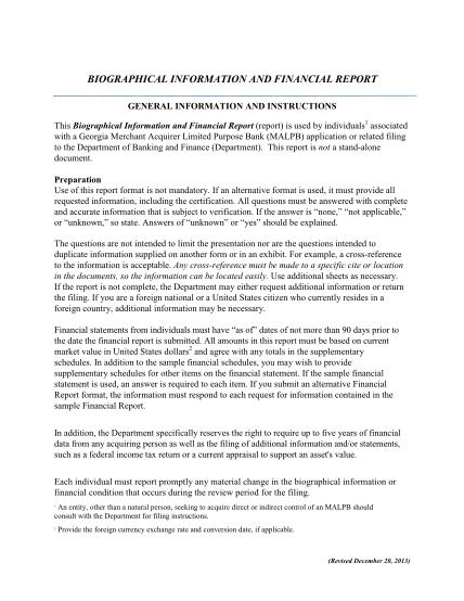 59945160-malpb-biographical-information-and-financial-report-bifr-dbf-georgia