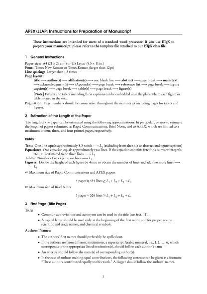 60228408-apexjjap-instructions-for-preparation-of-manuscript-japanese-jjap-ipap