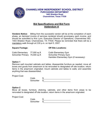 60786432-bid-specifications-and-bid-form-addendumdoc