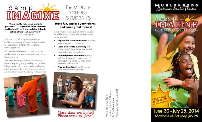 61211476-camp-imagine-brochure-pdf-muhlenberg-college-muhlenberg