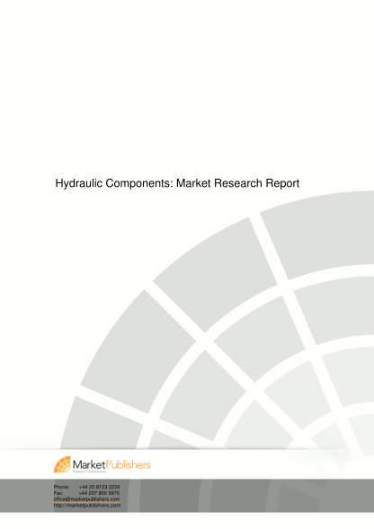 63191881-hydraulic-components-market-research-report-marketpublishers