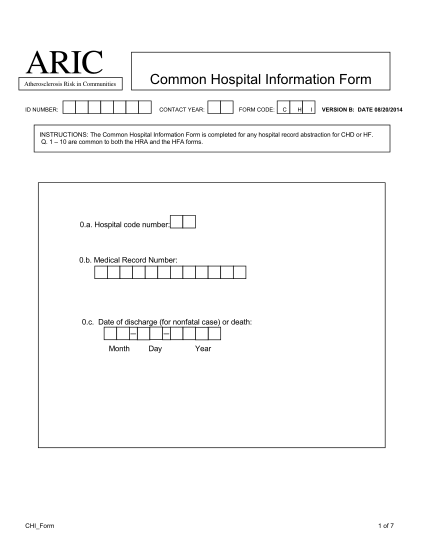 63859471-common-hospital-information-form
