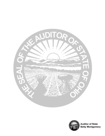 6507951-rome-township-ashtabula-county-regular-audit-for-the-years-ended-december-31-2003-2002-rome-township-ashtabula-county-table-of-contents-title-page-independent-accountant-s-report-auditor-state-oh