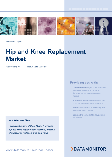 65611011-hip-and-knee-replacement-market-datamonitor