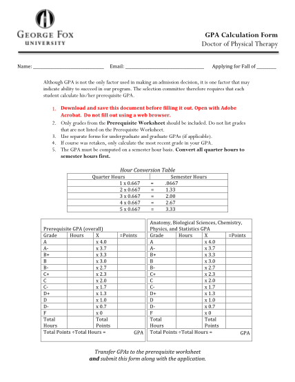 6563865-gpa-calculation-form-doctor-of-physical-therapy