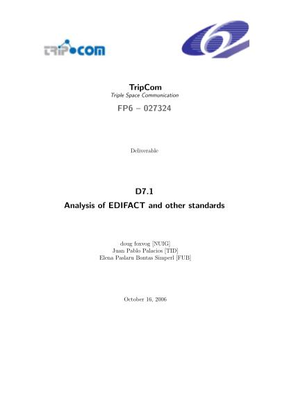 65870605-analysis-of-edifact-and-other-standards-tripcom-tripcom-sti2