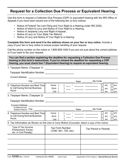 6954805-fillable-2012-us-12153-model-answers-form-irs