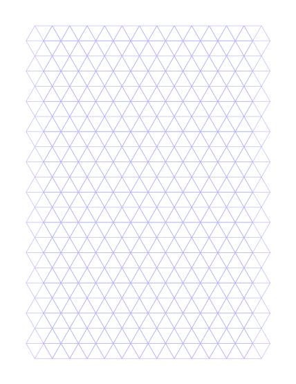 700398276-half-inch-graph-blue-triangles-paper