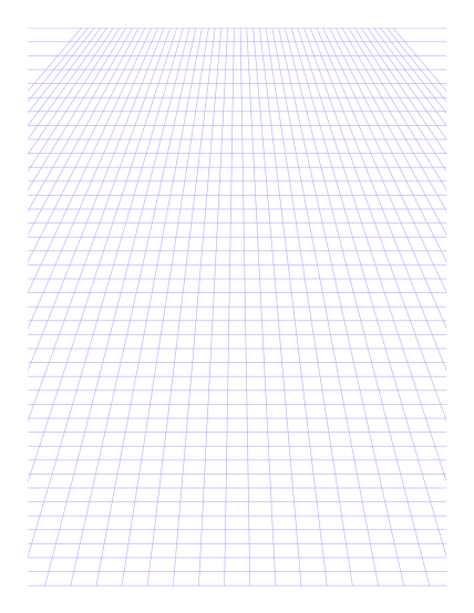 700398291-single-point-perspective-off-page-center-graph-paper