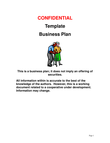 7035067-fillable-confidential-template-business-plan-for-home-care-business-form-uwcc-wisc