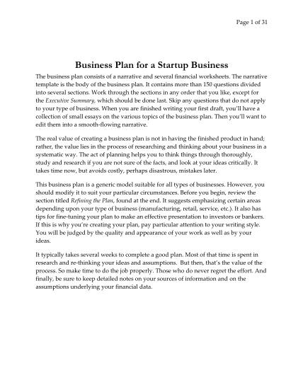 73810423-business-plan-template-howard-county-iowa