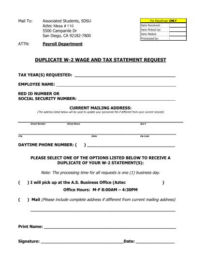 7789152-fillable-request-w-2-form-associated-students-sdsu-as-sdsu