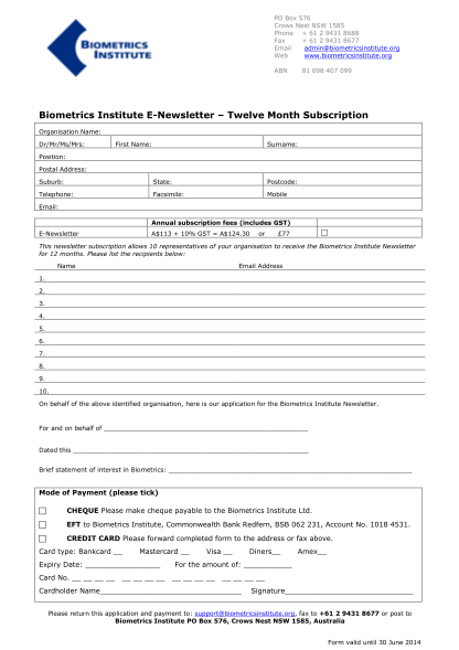 83107098-e-newsletter-subscription-form-biometrics-institute-biometricsinstitute