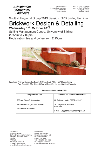 84362440-istructe-agenda-template-institution-of-structural-engineers-istructe