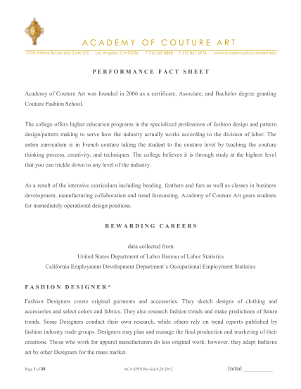 88146329-performance-fact-sheet-bureau-for-private-postsecondary-education-bppe-ca