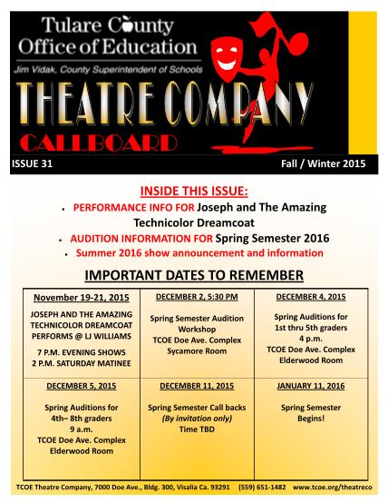 9001076-theatre-company-callboard-newsletter-tcoe