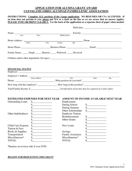 99639259-application-for-grant-award-cleveland-alumnae-clevelandpanhellenic