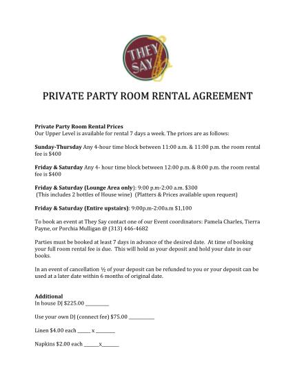 banquet-hall-rental-agreement-form