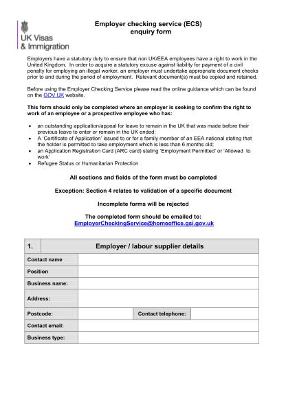 employment-checking-service