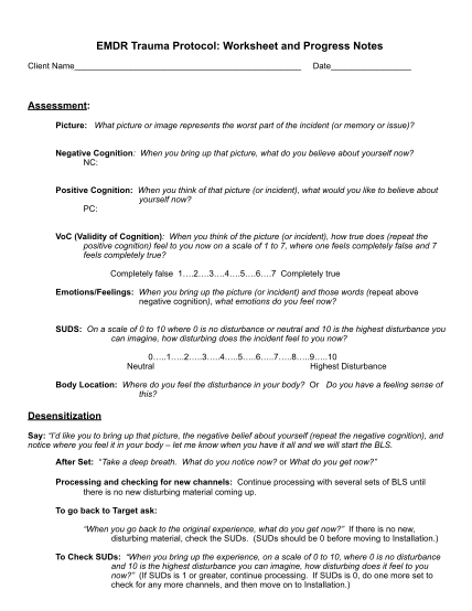examples-of-clinical-notes-for-emdr