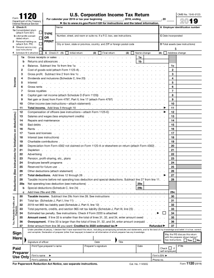 form-1125-a