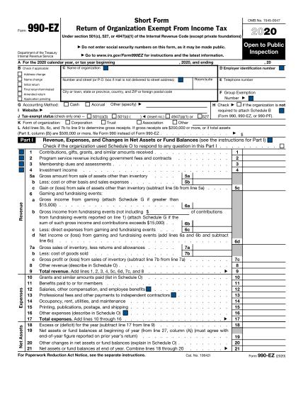form-990-schedule-o
