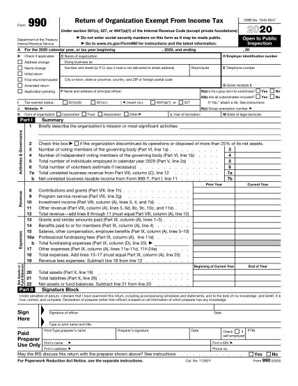 form-990